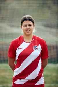 Aleksandra Ubavić