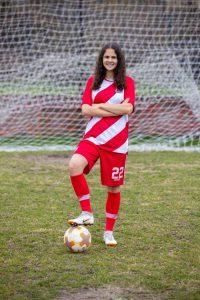 fudbalerka druge lige